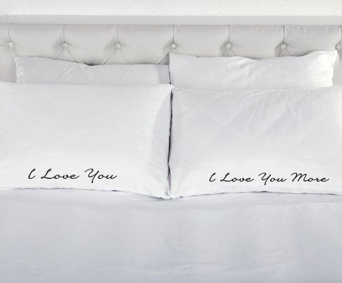 Printed Pillowcases