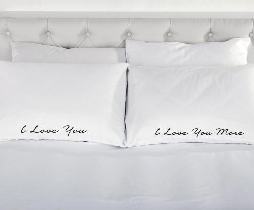 Printed Pillowcases
